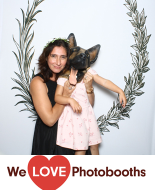 NY  Photo Booth Image from Timber Point Golf Club in Great River, NY