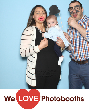 NY Photo Booth Image from Rockland Country Club in Sparkill, NY