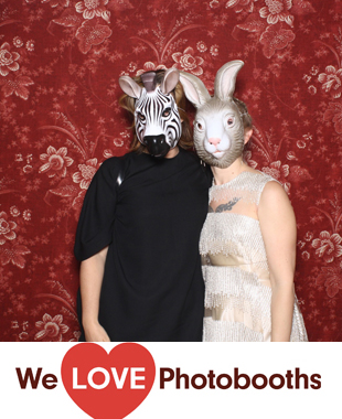 NY Photo Booth Image from The Dumbo Loft in Brooklyn, NY