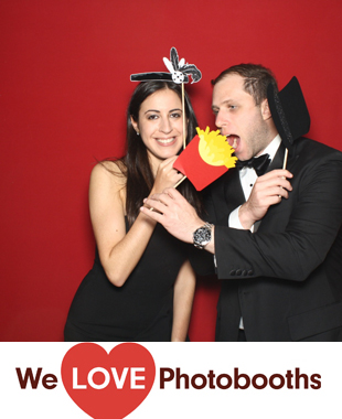 NJ  Photo Booth Image from Hyatt Regency in Jersey City,  NJ