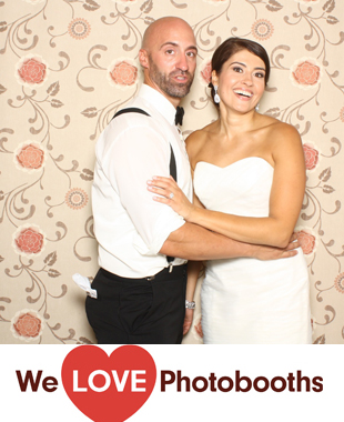 CT Photo Booth Image from Wadsworth Mansion in Middletown, CT