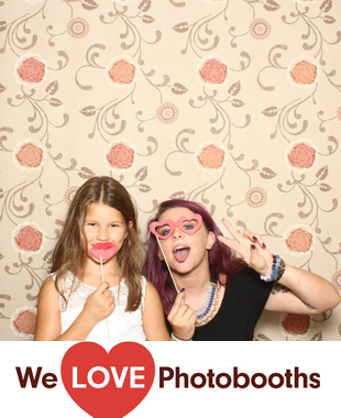 Wadsworth Mansion Photo Booth Image