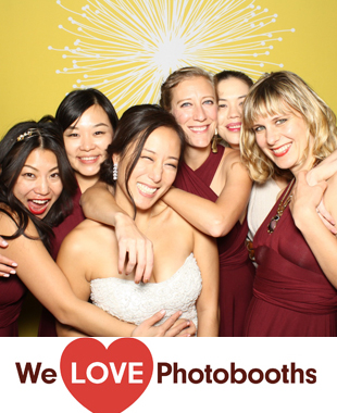M1-5 Lounge Photo Booth Image