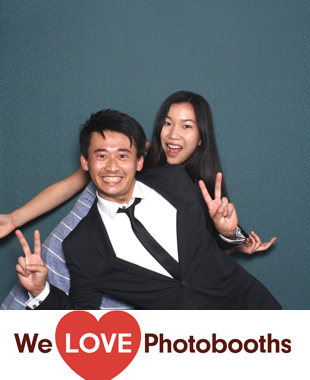 NJ Photo Booth Image from Waterside Resteraunt in North Bergen, NJ