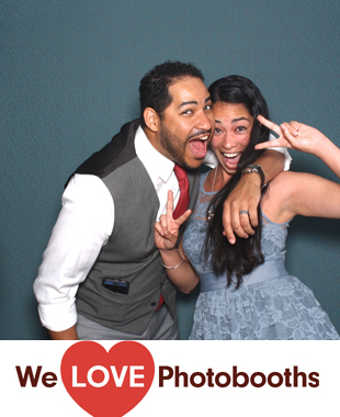 Waterside Resteraunt Photo Booth Image