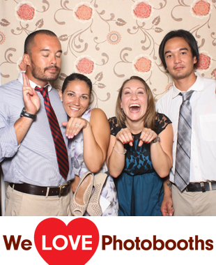 The Old Field Club Photo Booth Image
