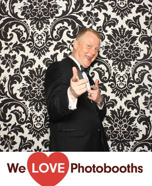 NY Photo Booth Image from Park Hyatt New York in NY, NY