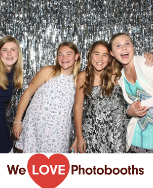 NY Photo Booth Image from Siwanoy Country Club in Bronxville, NY