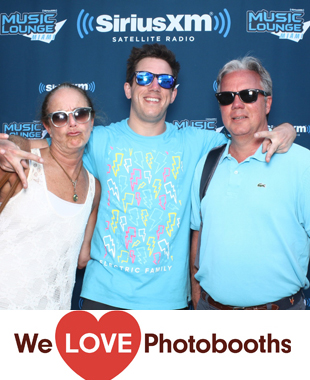 1 Hotel South Beach Photo Booth Image
