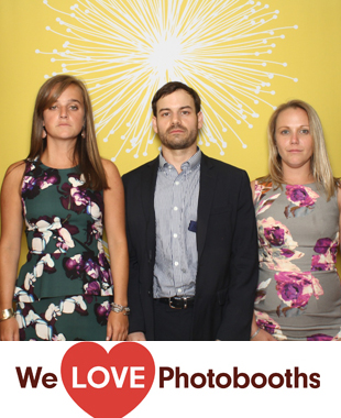 NJ Photo Booth Image from Lake Valhalla Club in Montville, NJ