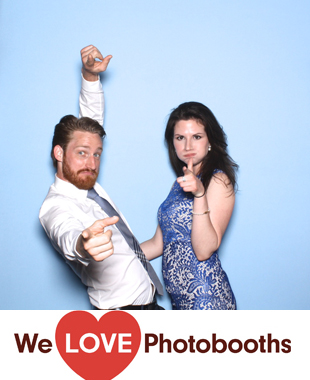 Brooklyn Historical Society Photo Booth Image