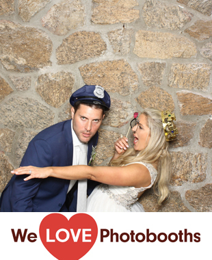 NJ Photo Booth Image from Fiddler's Elbow Country Club in BEDMINSTER, NJ