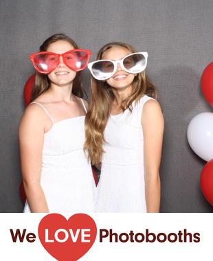 The Boathouse at Mercer Lake  Photo Booth Image