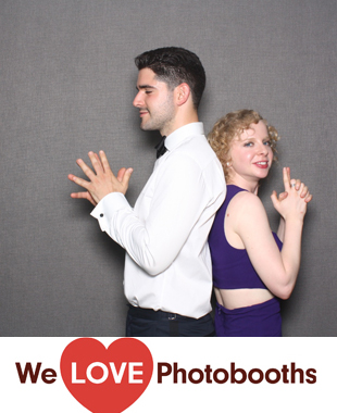 The Inn at Barley Sheaf Farm Photo Booth Image