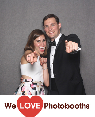 PA Photo Booth Image from The Inn at Barley Sheaf Farm in Holicong, PA