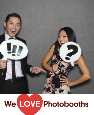 NJ Photo Booth Image from Hyatt Regency Jersey City on the Hudson in Jersey City, NJ
