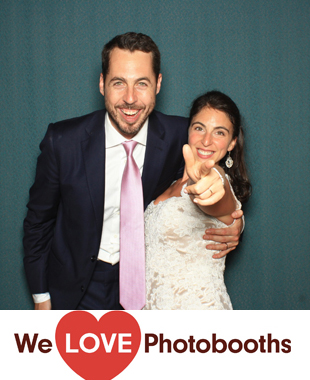 Cedar Lake Estates Photo Booth Image