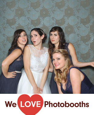NJ Photo Booth Image from Pleasantdale Chateau  in West Orange, NJ