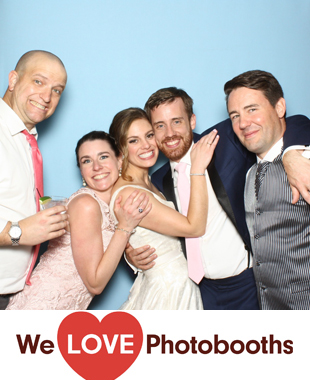 DE Photo Booth Image from Greenville Country Club in Wilmington, DE