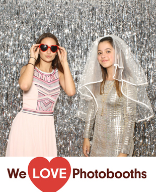 Bridgehampton Tennis and Surf Club Photo Booth Image