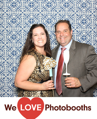 nj Photo Booth Image from  Spring Lake Golf Club in spring lake, nj