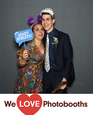 New York Photo Booth Image from Manhattan Penthouse in 80 Fifth Avenue , New York