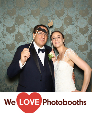 NY  Photo Booth Image from The Inn at New Hyde Park in New Hyde Park, NY