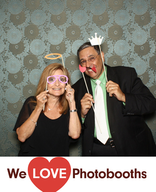 The Inn at New Hyde Park Photo Booth Image