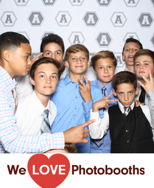 Philmont Country Club Photo Booth Image