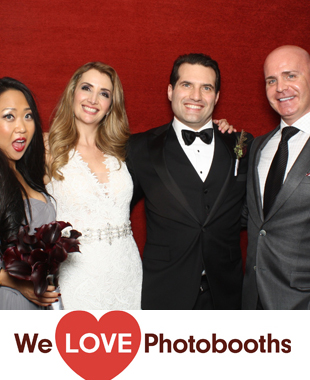 The Hudson Hotel Photo Booth Image