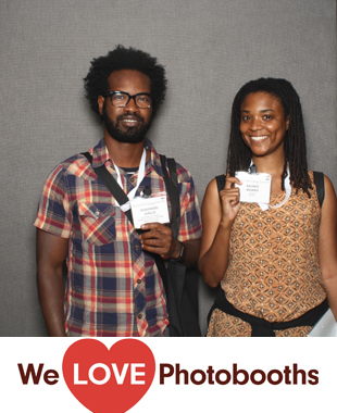 LaGuardia High School Photo Booth Image