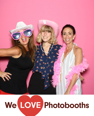 Le Cirque Photo Booth Image