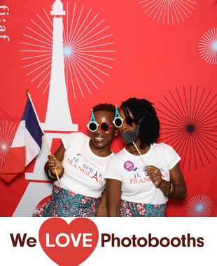 FIAF Photo Booth Image