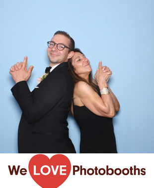 Harbor Club at Prime Photo Booth Image