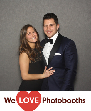 New York  Photo Booth Image from The Seawane Country Club in Hewlett, New York
