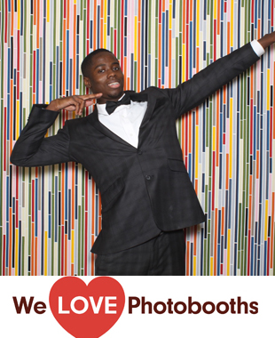 NY Photo Booth Image from The Surf Club On The Sound in New Rochelle, NY