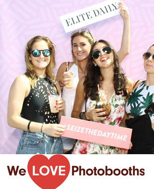 NY  Photo Booth Image from Gurneys in Montauk, NY