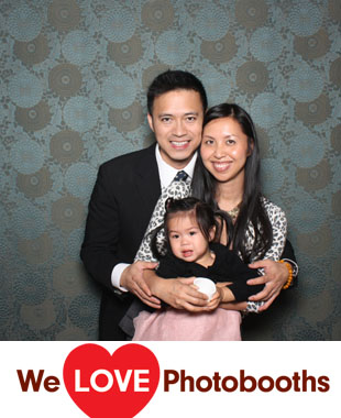 Grand Restaurant Photo Booth Image