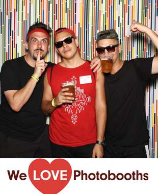 NY  Photo Booth Image from Bronx Brewery in Bronx, NY