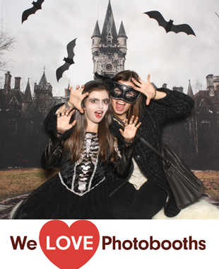 Bonpoint Photo Booth Image