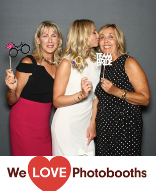 The Park Photo Booth Image