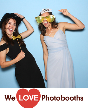 NJ  Photo Booth Image from Canoe Brook Country Club in Short Hills, NJ