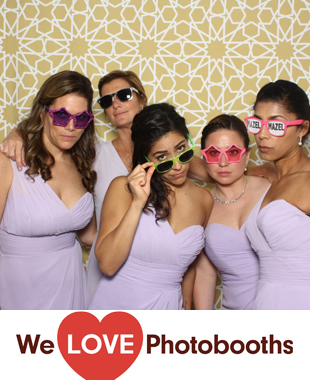 NY  Photo Booth Image from Gurney's Montauk Resort in Montauk, NY