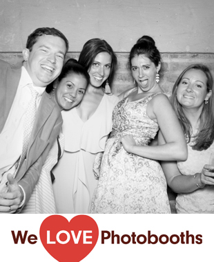 NY Photo Booth Image from The Liberty Warehouse in Brooklyn, NY