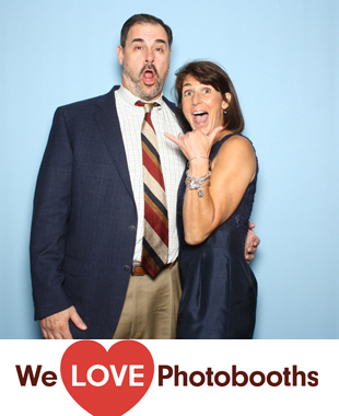 CT Photo Booth Image from Audubon Greenwich in Greenwich, CT
