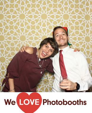 Becketts Photo Booth Image