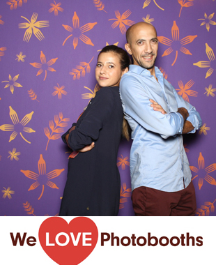 Union Square Photo Booth Image
