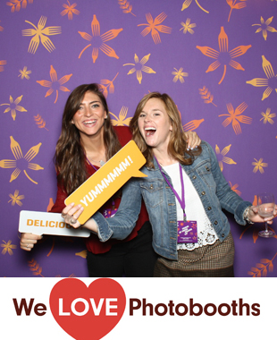 NY Photo Booth Image from Union Square in New York, NY