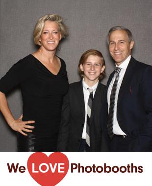 NY Photo Booth Image from Gramercy Park Hotel in New York, NY