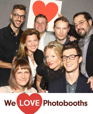 NY  Photo Booth Image from Dune Studios in New York, NY